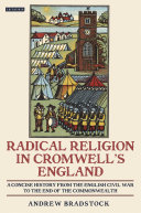 Radical Religion in Cromwell s England
