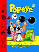 Popeye  Classics Vol  1