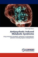 Antipsychotic Induced Metabolic Syndrome Book