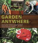 Garden Anywhere