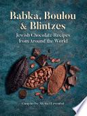 Babka  Boulou    Blintzes