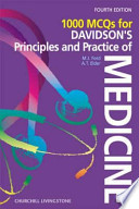 One Thousand MCQs for Davidson's Principles and Practice of Medicine