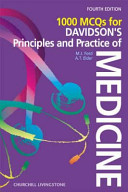 One Thousand MCQs for Davidson s Principles and Practice of Medicine
