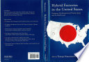 The Hybrid Factory in United States. The Japanese-Style-Management and Production System in the Global Economy