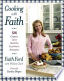 Cooking with Faith Book PDF