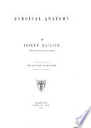 Surgical Anatomy Book PDF