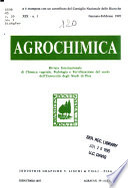 Agrochimica