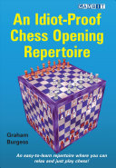 An Idiot Proof Chess Opening Repertoire