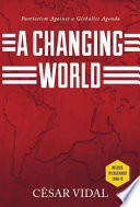 A Changing World Book
