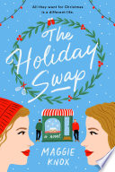 The Holiday Swap Book PDF
