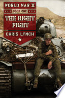 World War II Book 1  The Right Fight