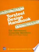 Torsteel design handbook