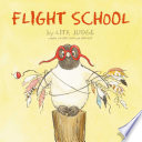 Flight School Lita Judge Cover