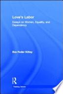 Love s Labor Book