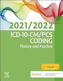 ICD-10-CM/PCS Coding: Theory and Practice, 2021/2022 Edition E-Book Pdf/ePub eBook