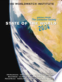 State Of The World 2004 Book