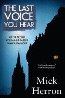 The Last Voice You Hear Pdf/ePub eBook