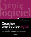 Coacher une équipe agile ebook