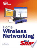 Home Wireless Networking In A Snap Book PDF