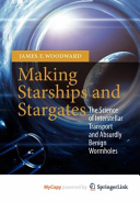 Making Starships and Stargates Book
