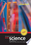 The Essentials of GCSE OCR Science for Specification B Book