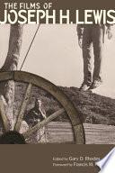 The Films Of Joseph H Lewis [Pdf/ePub] eBook