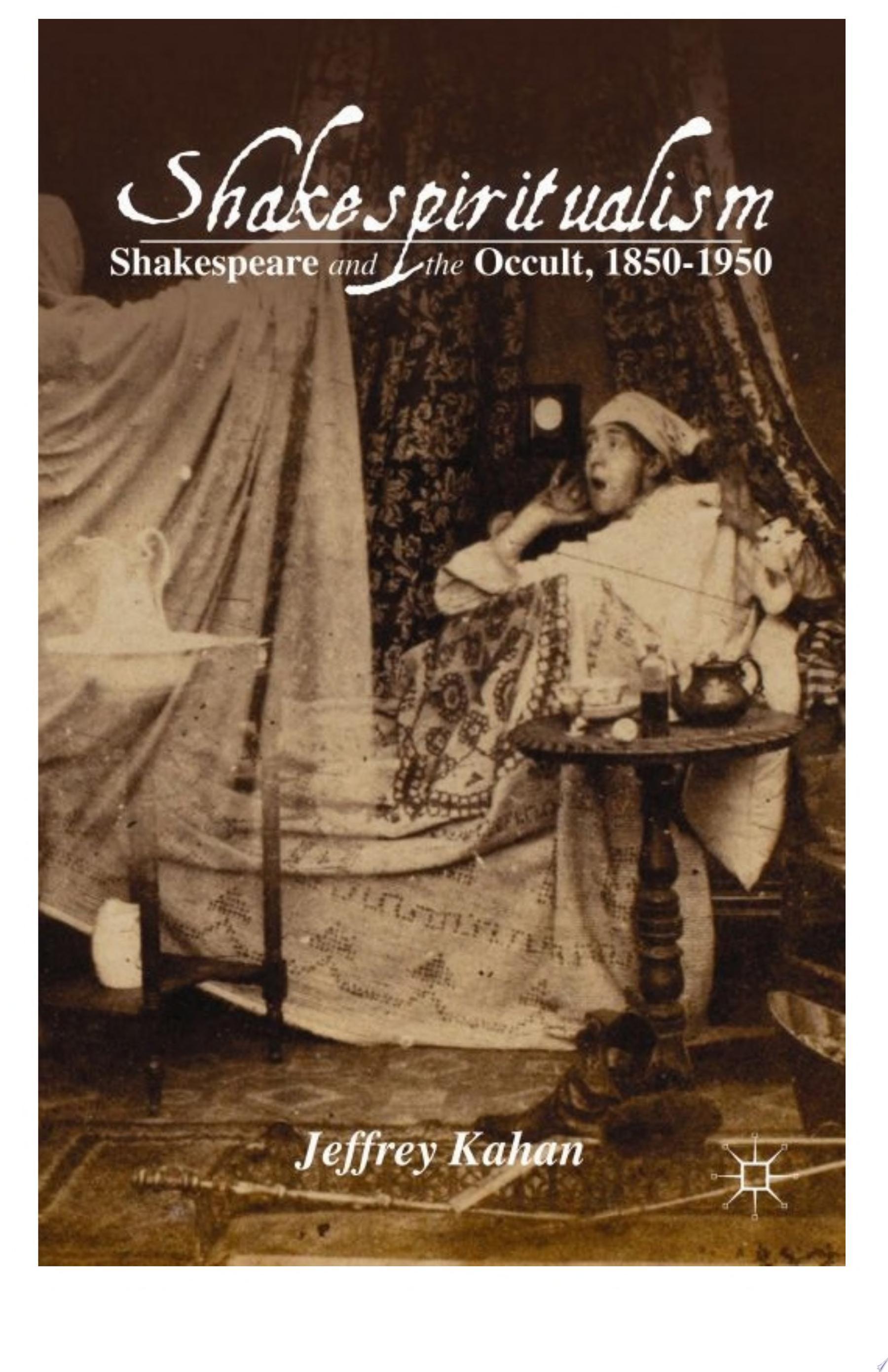 Shakespiritualism