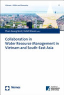 Collaboration in Water Resource Management in Vietnam and South East Asia Book