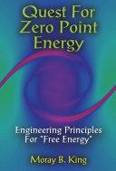 Quest For Zero-Point Energy Pdf/ePub eBook