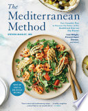 The Mediterranean Method Book