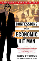 Confessions of an Economic Hit Man Book PDF