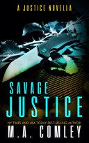 Savage Justice Pdf