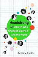 Headstrong [Pdf/ePub] eBook