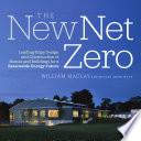 The New Net Zero Book