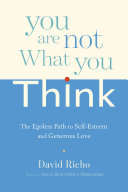 You Are Not What You Think Book