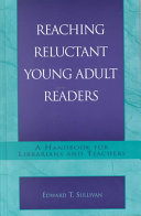 Reaching Reluctant Young Adult Readers