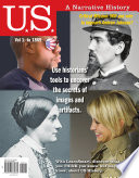 U.S.: A Narrative History Voume 1: to 1877