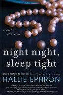 Night Night, Sleep Tight Pdf/ePub eBook