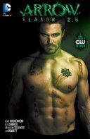 Pdf Arrow Season 2.5 Telecharger