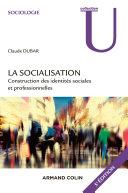 La socialisation - 5e édition