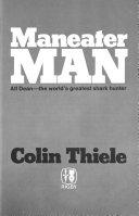 Maneater Man
