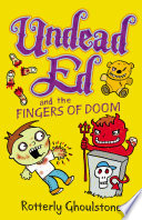 Undead Ed And The Fingers Of Doom Book
