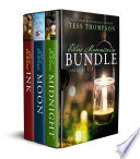 The Blue Mountain Series  Volumes One  Two  Three Book