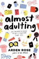Almost Adulting Pdf/ePub eBook