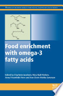 Food Enrichment With Omega 3 Fatty Acids Book PDF
