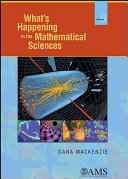 What S Happening In The Mathematical Sciences Volume 9