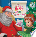 Disney Junior Fancy Nancy Nancy And The Nice List