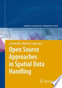 Open Source Approaches in Spatial Data Handling Book
