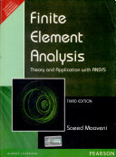 Finite Element Analysis Theory and Application with ANSYS, 3/e