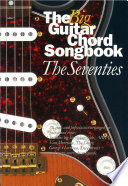 The Big Guitar Chord Songbook  The Seventies